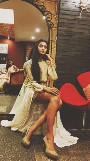 Miss India Goa