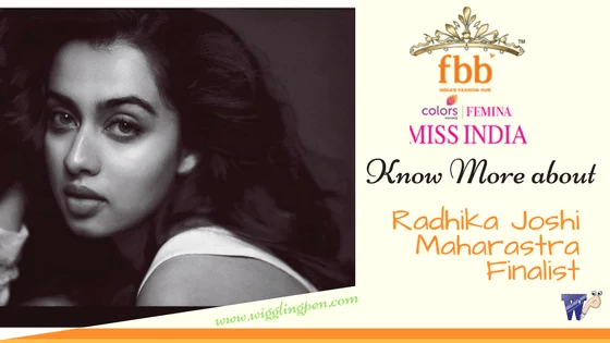 Radhika Joshi – Interview