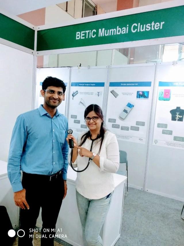 IIT Bombay BETiC