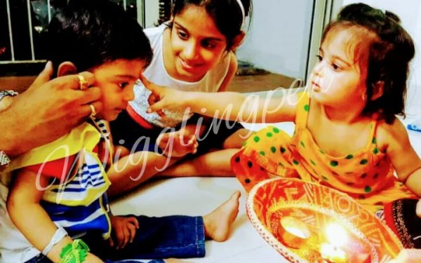 Cherish The Forever Love Of Siblings with Rakshabandhan