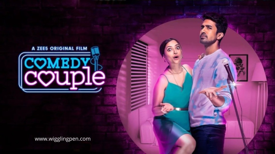 Comedy Couple Review- Filled with emotions, new age modern relationship