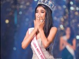 """""""All is possible if you are committed to yourself""""- Manya Singh Miss India Runner up 2020"""