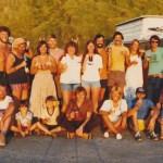 France Crew 1980