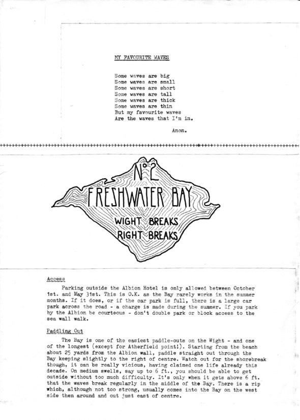 Wight Water Issue 2 Pg8