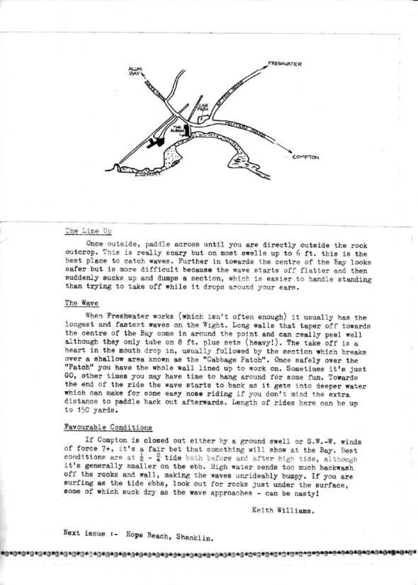 Wight Water Issue 2 Pg9