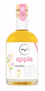 Wigle Apple Liqueur