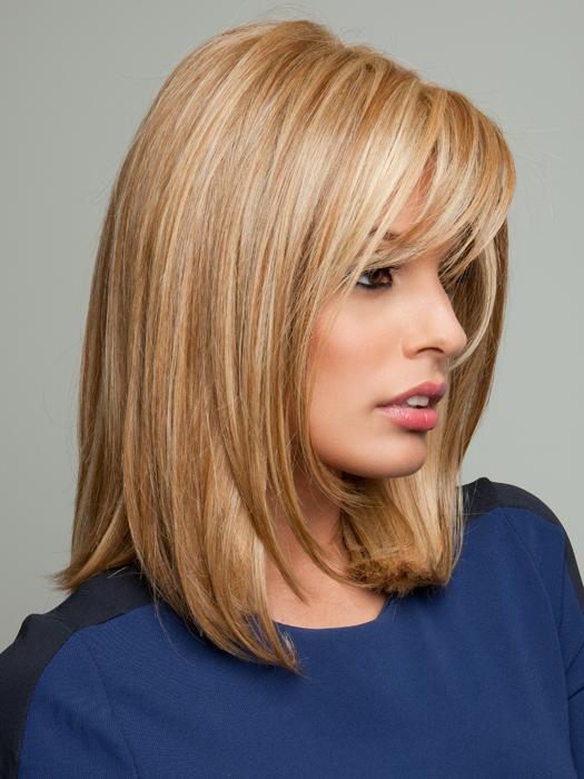 Raquel Welch Top Billing Hair Addition Toppiece Wigs