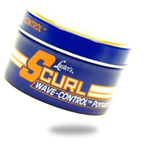 S CURL WAVE CONTROL POMADE