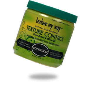 TEXTURE MY WAY TEXTURE CONTROL MOISTURE INTENSIVE DUAL CONDITIONER