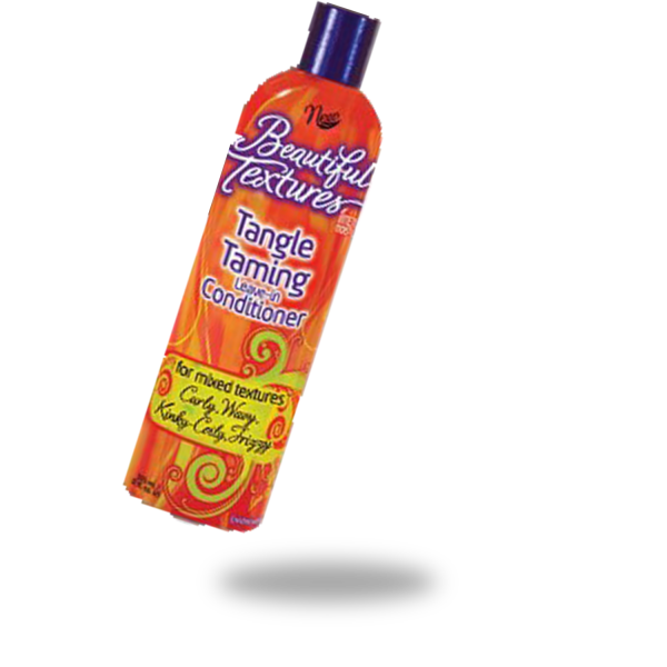 TANGLE TAMING LEAVE IN CONDITIONER