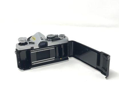 Olympus OM2n Camera Back