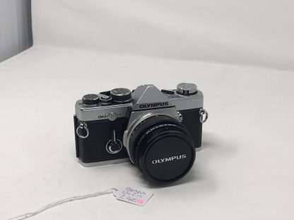 Olympus OM2n Camera
