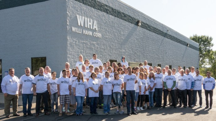 Wiha Tools USA with German & USA Boards of Directors