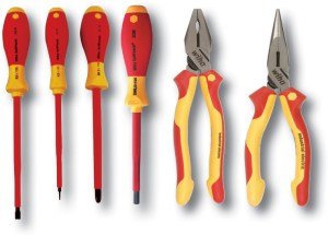 Insulated Tools