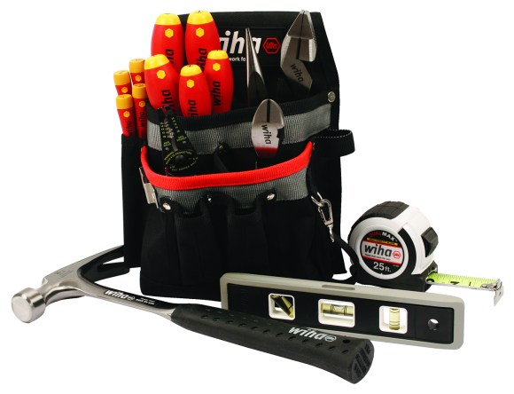 Insulated Electrician Sets Apprentice Sparky Set