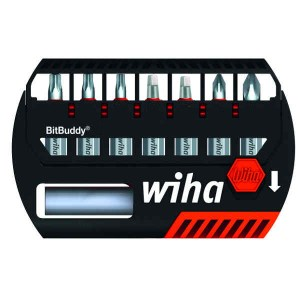 Bit Buddy Terminator Set from Wiha Tools