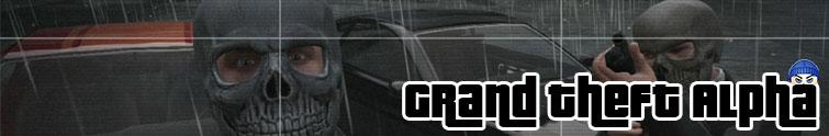 Grand Theft Alpha