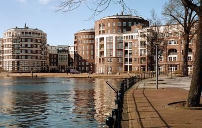 De Bestrijdingsbrigade verwijdert ongedierte in Amsterdam