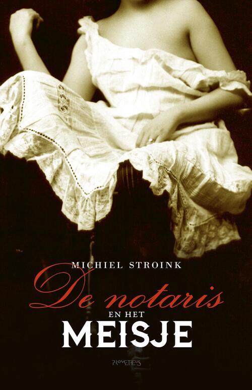 De notaris en het meisje - Michiel Stroink - eBook (9789044633658)