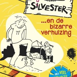Silvester... en de bizarre verhuizing - Willeke Brouwer - Hardcover (9789026621154)