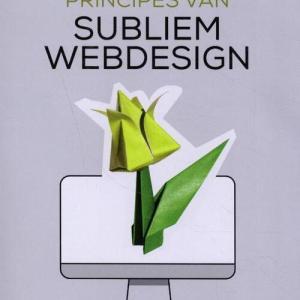 Principes van subliem webdesign - Alex Walker, James George, Jason Beaird - Paperback (9789463562249)