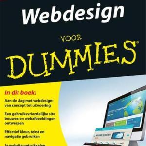 Webdesign voor Dummies - Lisa Lopuck - Paperback (9789045351575)