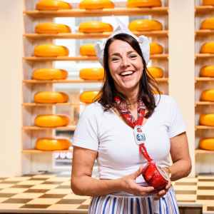 Henri Willig cheese tasting with wine or beer