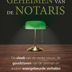 Nieuwe geheimen van de notaris - Johan Nebbeling - eBook (9789461264565)