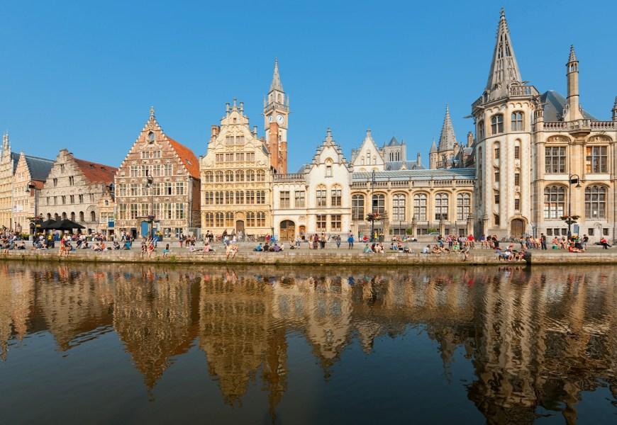 Geniet van een onbezorgde vakantie in België