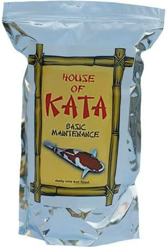 Basic Maintenance 4,5mm (2,5 Liter) | House Of Kata