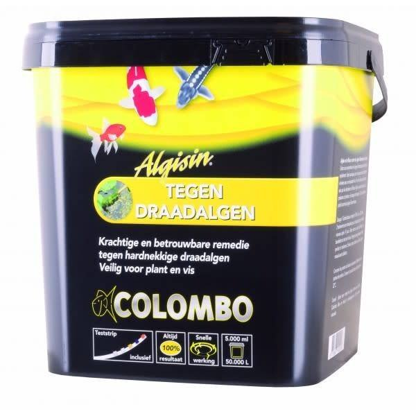 Colombo Algisin Tegen Draadalgen - 5.000 ml