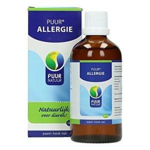 PUUR PUUR Apis (Allergie)