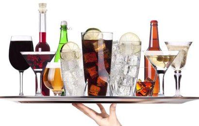 Bestel online boodschappen & dranken