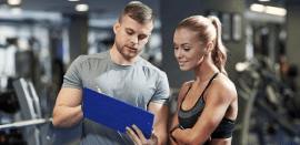 Waarom zou ik een Fitnesstrainer A opleiding volgen en waar kan dit?