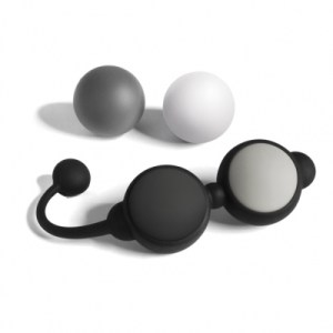 Fifty Shades Of Grey - Kegel Ballen Set