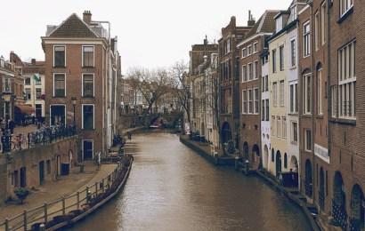verhuizing naar de binnenstad van Utrecht