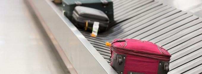 Koffer meenemen soms duurder dan vliegticket zelf