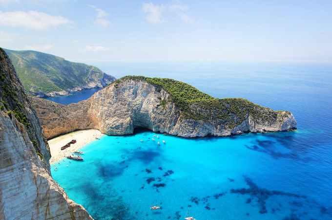 Ontdek Griekenland door te eilandhoppen
