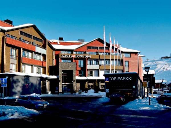 Break Sokos Hotel, Levi 2019/2020