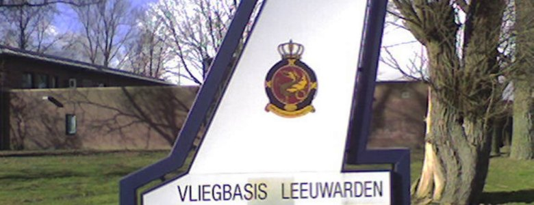 Vliegbasis Leeuwarden