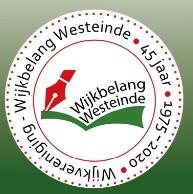 Logo Wijkvereniging 45 jaar