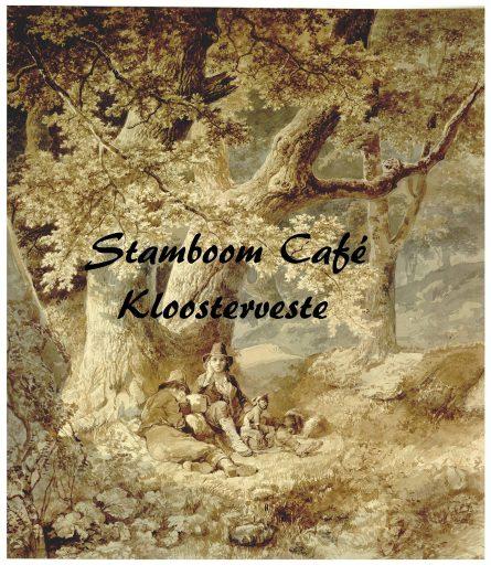 stamboomcafé