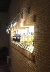 wijnhuis Cantine Lenotti showroom