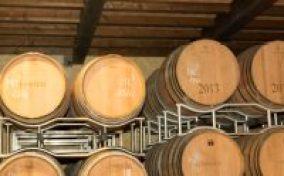 Lenotti wijnvaten