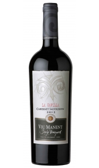 Viu Manent Single Vineyard Cabernet Sauvignon La Capilla Image