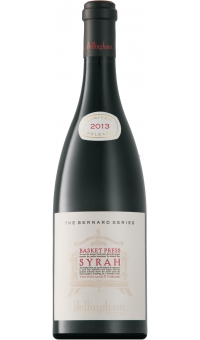 Bellingham The Bernard Series Basket Press Syrah Image
