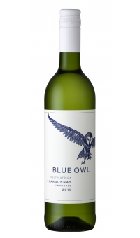 Allée Bleue Blue Owl Chardonnay Image