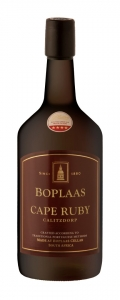 Boplaas Cape Ruby (Port) Image