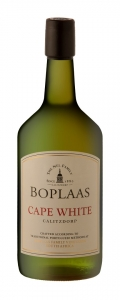 Boplaas Cape White (Port) Image