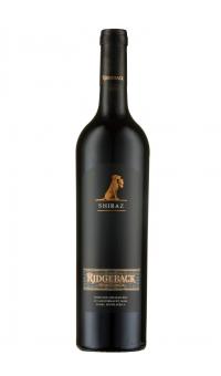 Ridgeback Shiraz Image